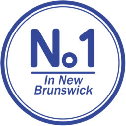 no 1 in New Brunswick